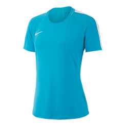 Nike Women s Soccer Academy Short Sleeve Shirt  23b146dabe