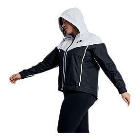33698959bd4a5 Nike Sportswear Women s Windrunner Plus Size Jacket