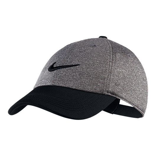 b410f81dd Nike Men's Train Vapor Legend Heritage86 Hat - Carbon | Sport Chek