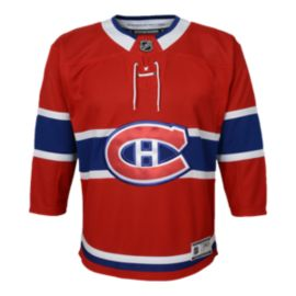 Montreal Canadiens Infant Home Hockey Jersey