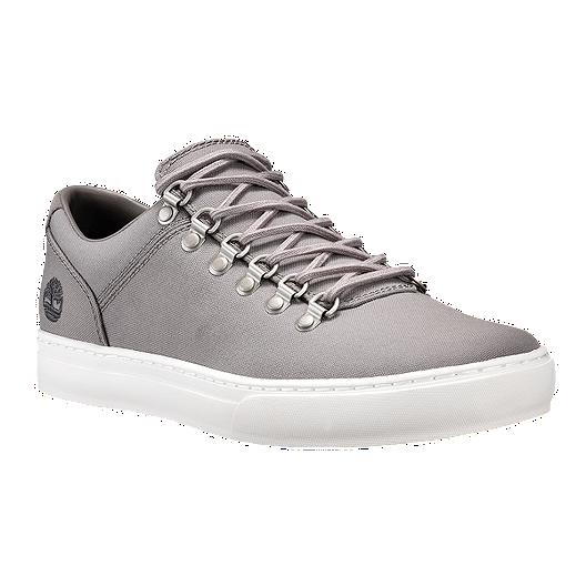 d26235641 Timberland Men's Adventure 2.0 Cupsole Oxford Shoes - Grey | Sport Chek