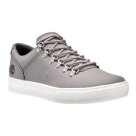 Timberland Men's Adventure 2.0 Cupsole Oxford Shoes - Grey