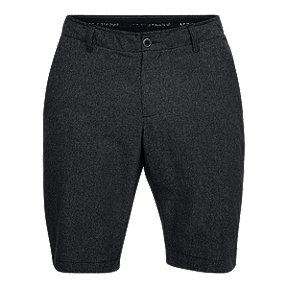 Under Armour Men's Takeover Vented Taper Shorts