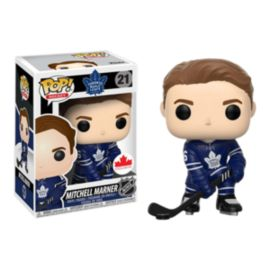 Toronto Maple Leafs Mitch Marner Pop Vinyl Figure