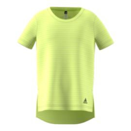 adidas Girls' Chill T Shirt