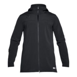 Under Armour Men's Accelerate Terrace Hooded Jacket