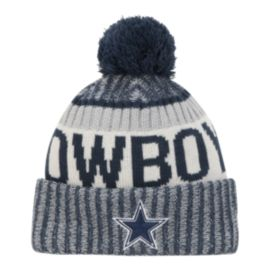 Dallas Cowboys New Era Official Cold Weather Sport Knit