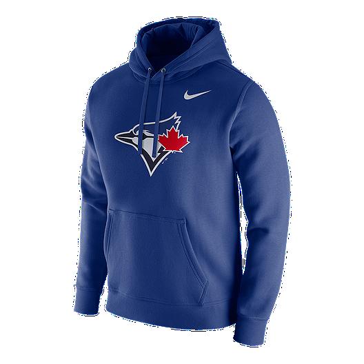 1dc8a8396c2e Toronto Blue Jays Nike Men s Franchise Hoodie