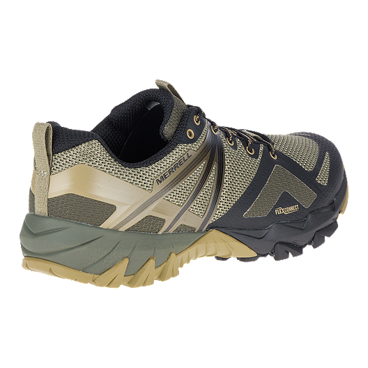 1b9391f4e75b Merrell Men s MQM Flex Hiking Shoes - Dusty Olive. (0). View Description