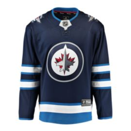 Winnipeg Jets Fanatics Breakaway Home Replica Hockey Jersey