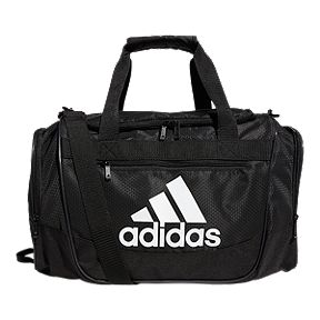97494f99f3 adidas Defender Duffel Bag