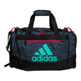 adidas Defender Duffel Bag - Small