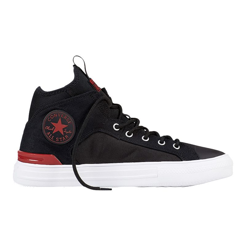 0664c69159f7 Converse Men s Chuck Taylor All Star OX Shoes - Pale Grey Black White (
