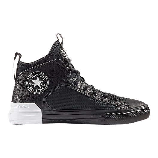 dbe27ce34231 Converse Men s Chuck Taylor All Star Ultra Shoes - Black
