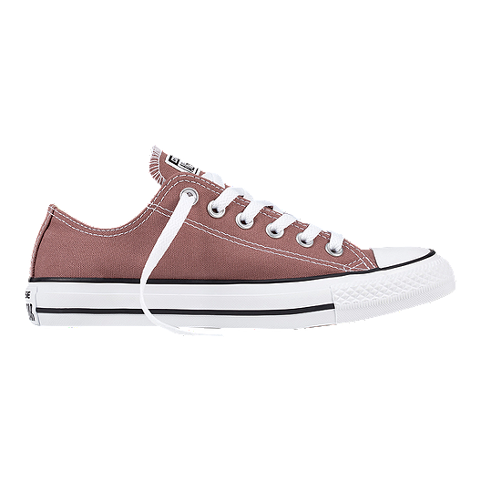 9a19e82084 Converse Women's Chuck Taylor All Star OX Saddle Shoes - Brown   Sport Chek