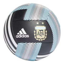 adidas World Cup 2018 Soccer Ball - Argentina