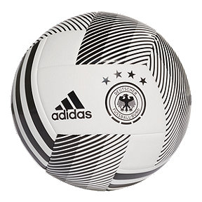 adidas World Cup 2018 Germany Glider Soccer Ball