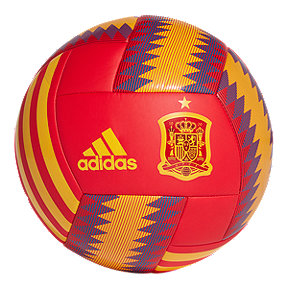 adidas World Cup 2018 Soccer Ball - Spain