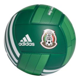 adidas World Cup 2018 Soccer Ball - Mexico