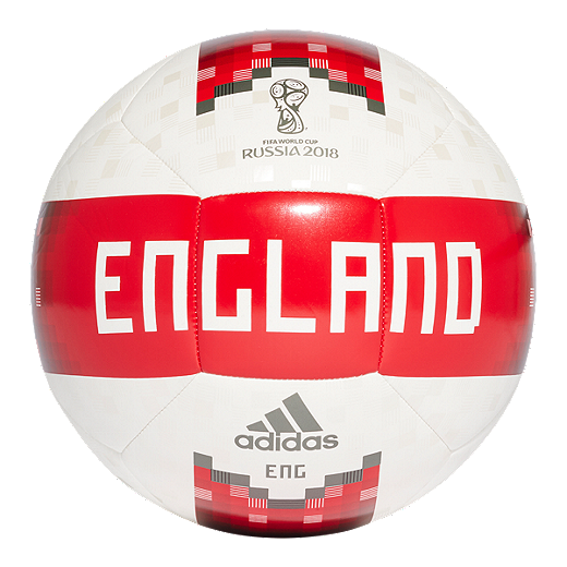 957924af964 adidas World Cup 2018 Official Licensed Soccer Ball - England | Sport Chek