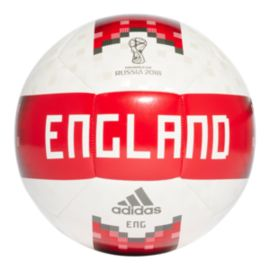 adidas World Cup 2018 Official Licensed Soccer Ball - England