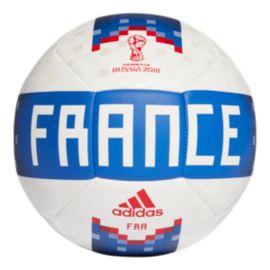 adidas World Cup 2018 Official Licensed Soccer Ball - France