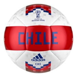 adidas World Cup 2018 Official Licensed Soccer Ball - Chile