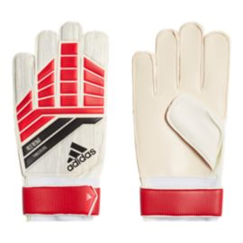 adidas Ace 18 Training Goalkeeper Gloves - Real Coral/White/Black
