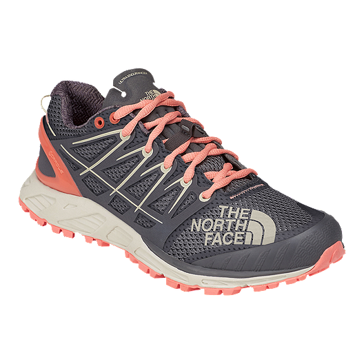 bae93122d The North Face Women's Ultra Endurance II Trail Running Shoes ...