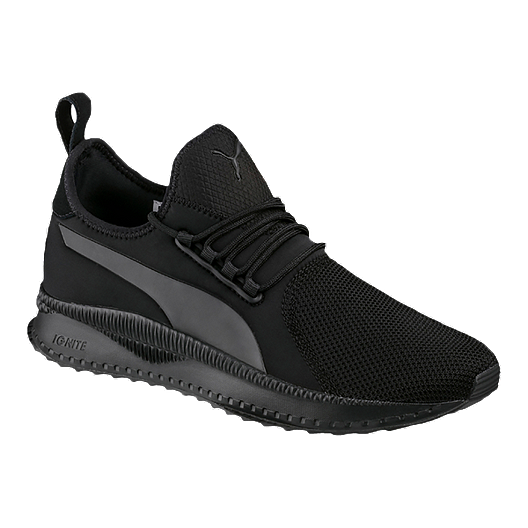 e14b4269a67 PUMA Men s Tsugi Apex Shoes - PUMA Black