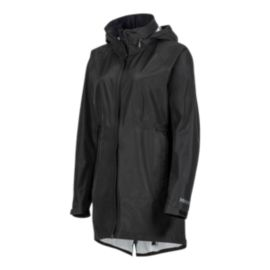 Marmot Women's Celeste Eco Hooded Long Jacket
