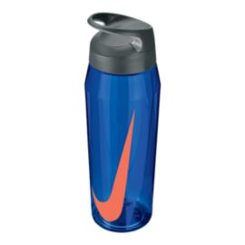 Nike Hypercharge 32Oz Twist Bottle Game Royal