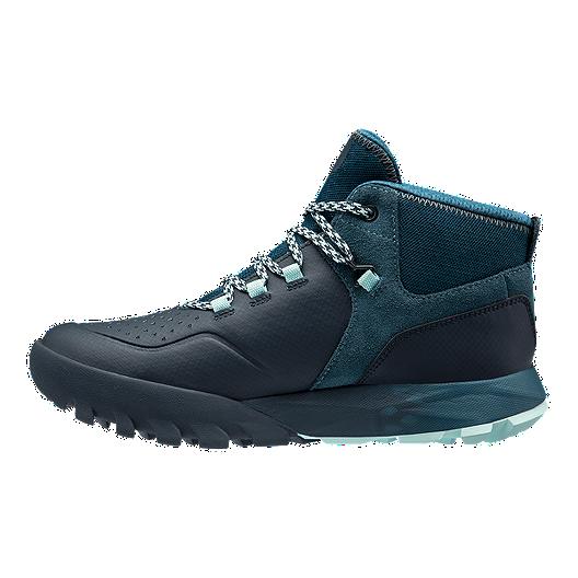 7a5585e5687 Helly Hansen Women's Loke Rambler HT Hiking Boots - Blue | Sport Chek