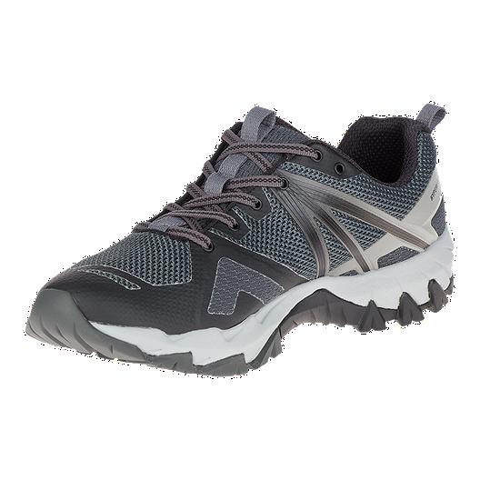 Merrell MQM Flex GTX Chaussures multisports Black White | 41,5 (EU)