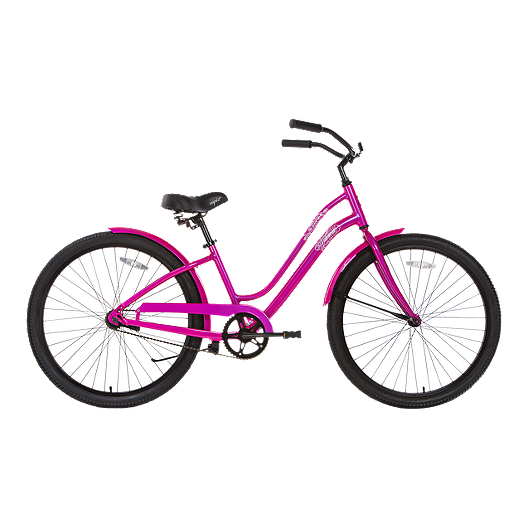 Capix Valencia Women's Cruiser Bike 2018 - Pink