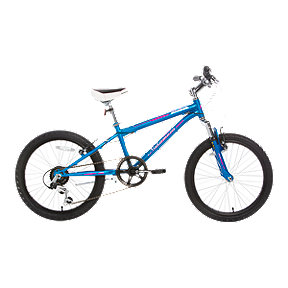 Nakamura Meyou 20 Junior Mountain Bike 2018 - Blue