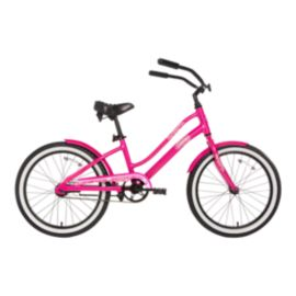 Capix Carpesa 20 Junior Girls' Cruiser Bike 2018 - Pink