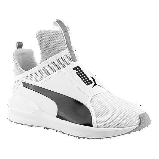 new products eafcc 8f70e PUMA Women s Fierce Core Shoes - PUMA White PUMA Black   Sport Chek