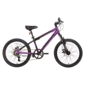 Nakamura Mayah 20 Junior Mountain Bike 2018 - Purple