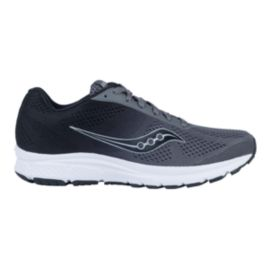 Saucony Men's Grid Nova Running Shoes - Grey/Black