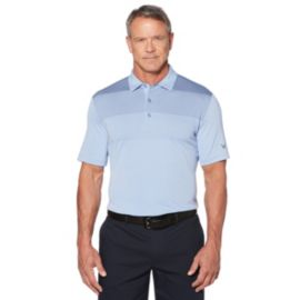 Callaway Men's Gradient Body Map Golf Polo
