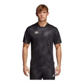 adidas Men's Tango Energy Printed Training T Shirt