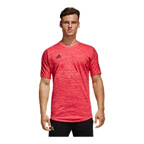competitive price 0f066 3ca87 adidas Men s Tango Terry Jersey T Shirt
