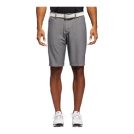 adidas Golf Men's Ultimate 365 Crosshatch Shorts