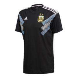 adidas Men's Argentina 2018 Away Replica Soccer Jersey