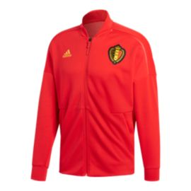 adidas Men's Belgium Z.N.E. Jacket