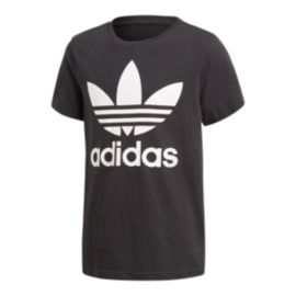 adidas Boys' Originals Trefoil T Shirt