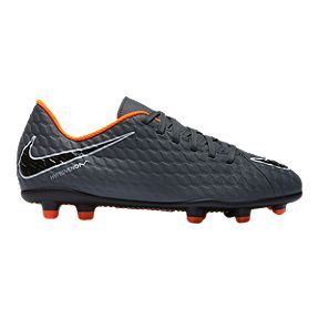 huge selection of fc69a 2fc85 Nike HyperVenom Soccer Cleats | Sport Chek