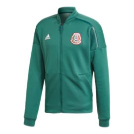 adidas Men's Mexico Z.N.E. Jacket