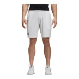 adidas Men's Tennis Barricade Bermuda Shorts